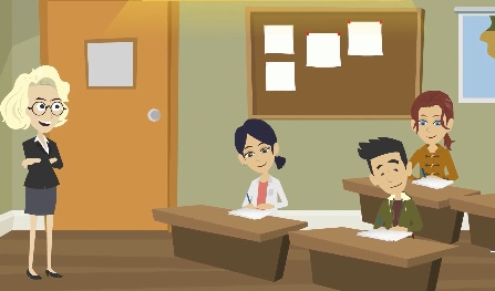 animasyon tanıtım videoları
